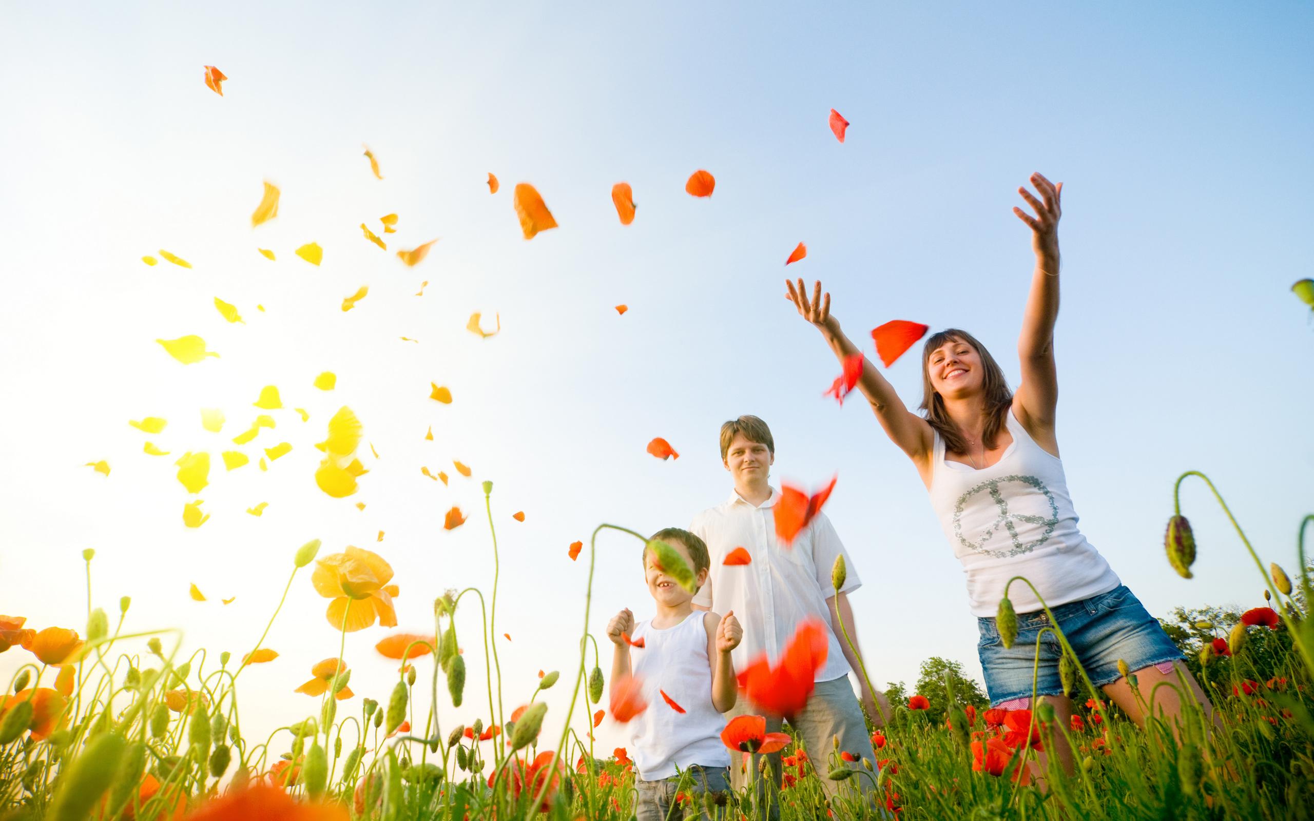 21 habits of happy people