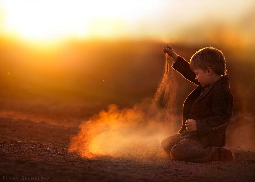 cool-animal-children-photography-Elena-Shumilova-dust