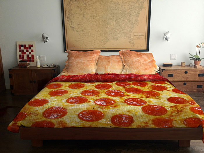 After Seeing These 20 Bed Covers You May Want One For