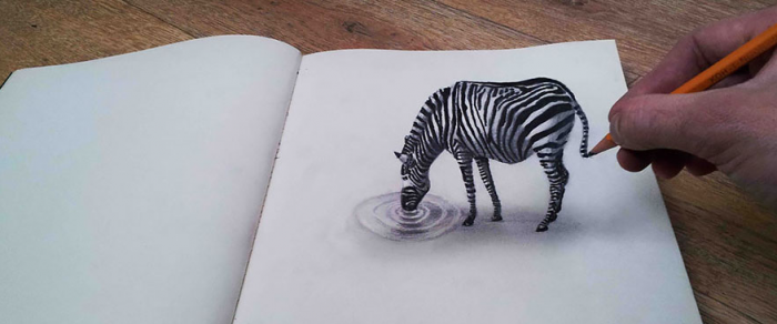 these drawings are the best 3d drawings i have ever seen