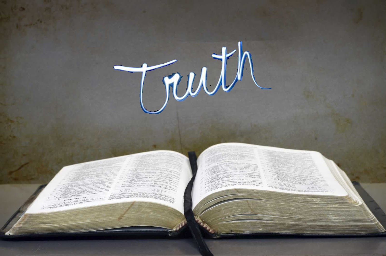 what is the truth The truth is something that you normally think other people can't handle knowing  it is what you avoid ever having to give in order to keep up this little game that.