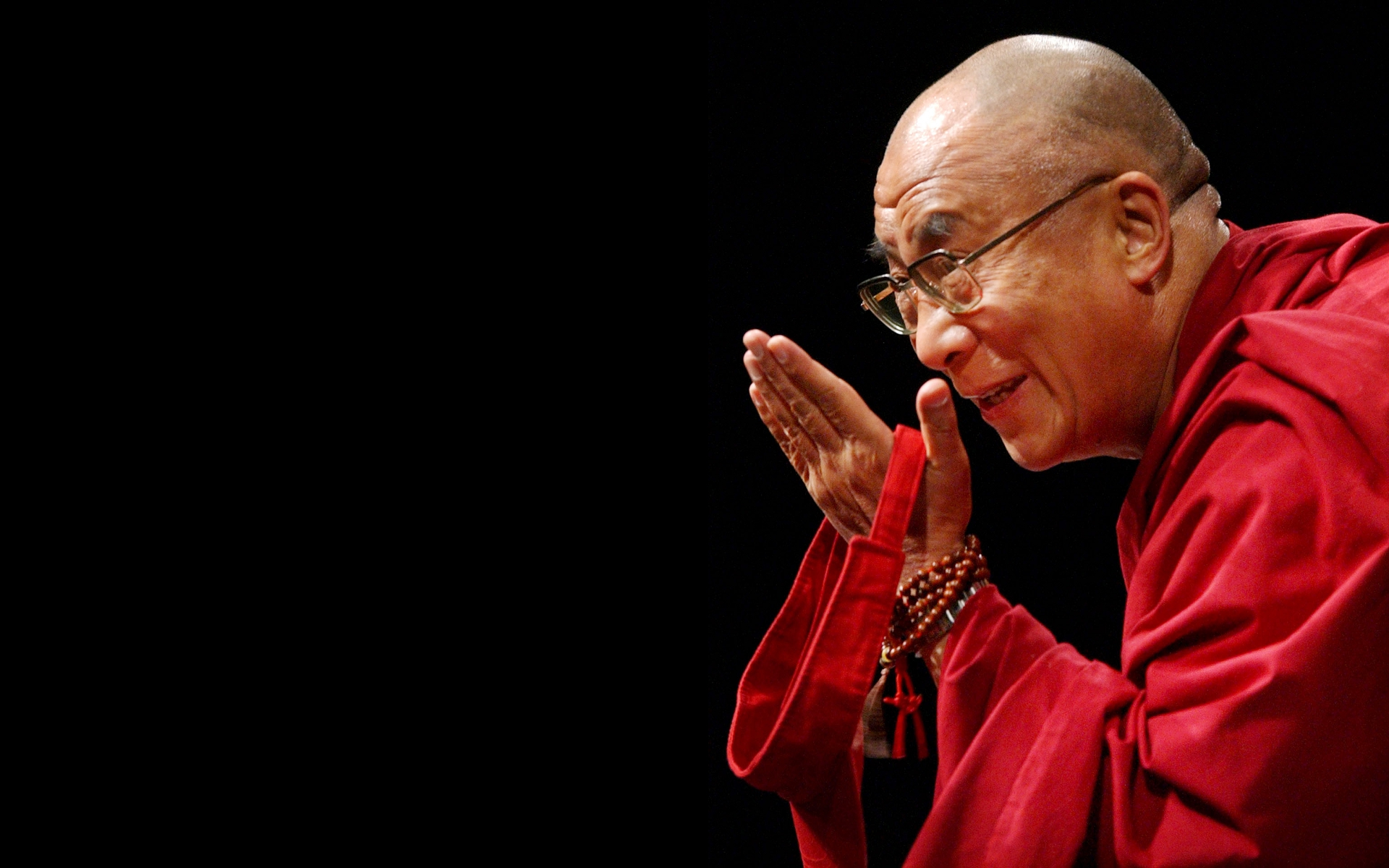 why is the dalai lama living Welcome to the official twitter page of the office of his holiness the 14th dalai lama dharamsala  expecting nothing in return is critical to living a life of.