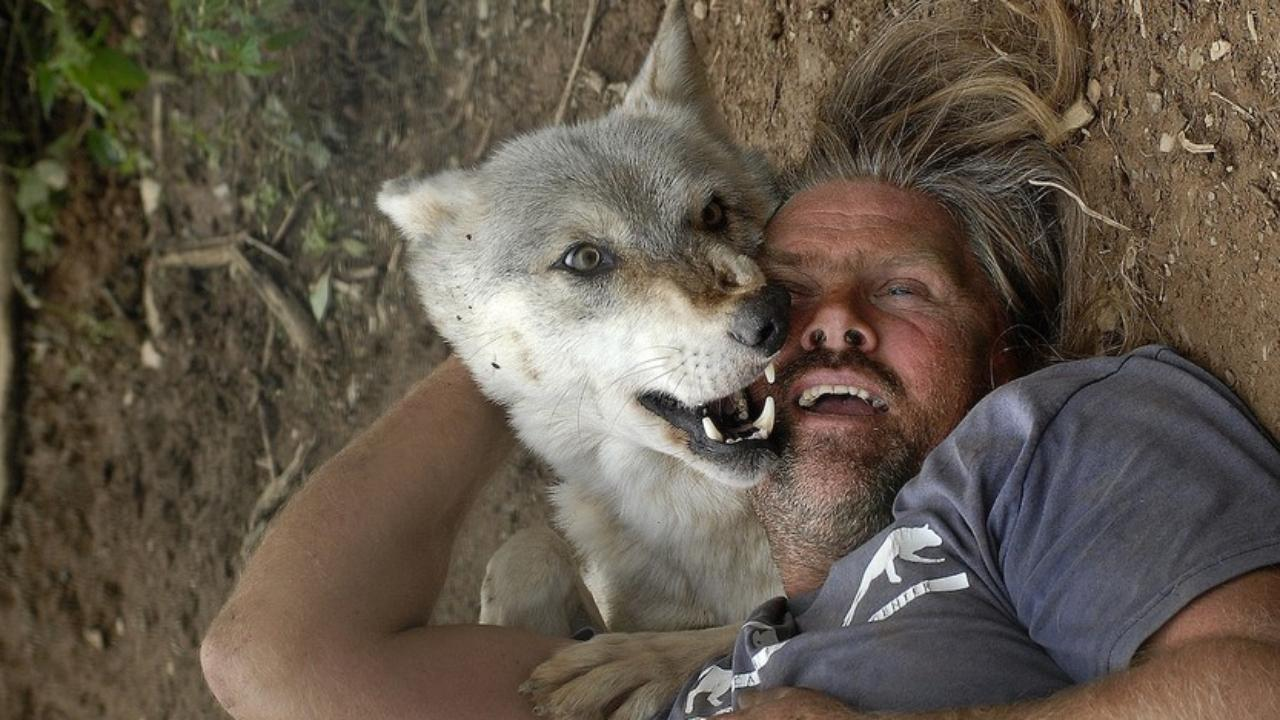Scary Animals That Are Real This Man Is Called The...