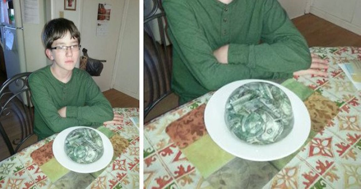 These 25 Genius Pranks Pulled By Parents On Their Kids ...