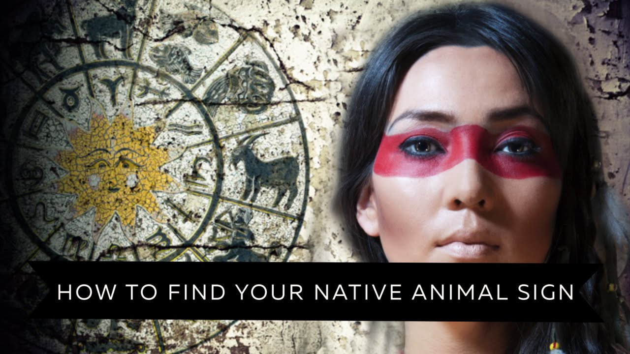 12 native americans zodiac signs and their meanings biocorpaavc Gallery