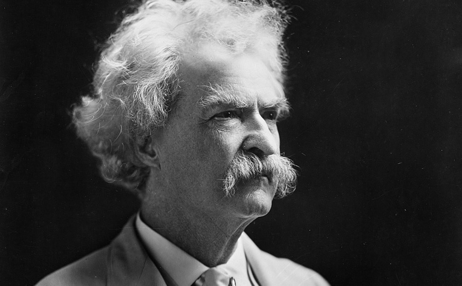 life changing lessons to learn from mark twain