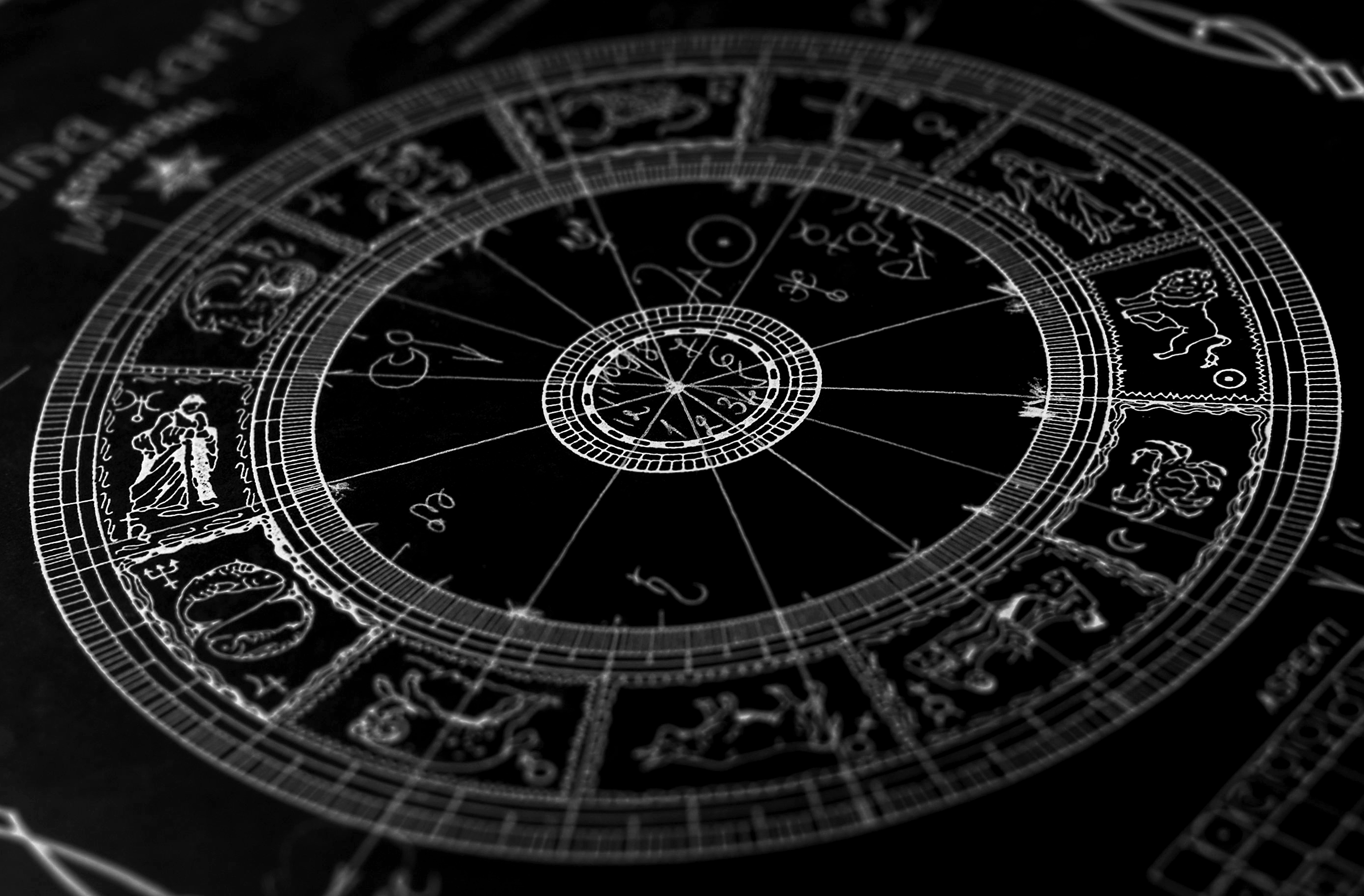 zodiac signs signs of the zodiac a beautiful picture on a black background 047504