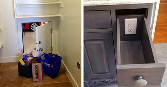 30 Creative Home Improvement Ideas Will Make Your Next Guests So Jealous