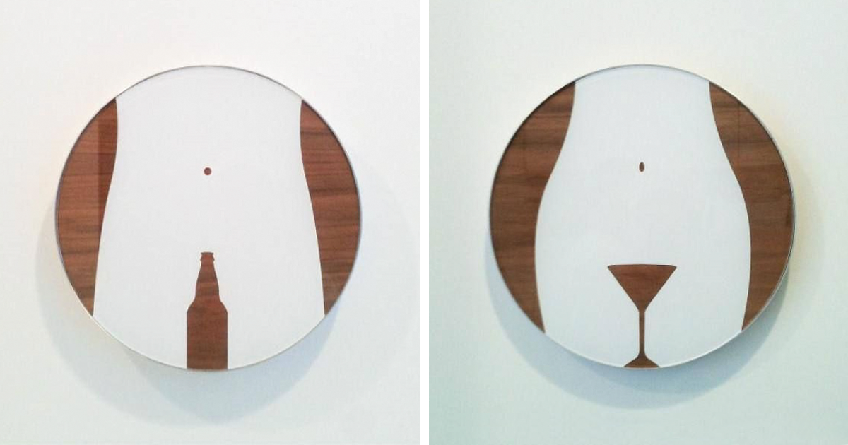 20 Funny Yet Creative Bathroom Sign Designs Ever. 20 Funny Yet Creative Bathroom Sign Designs Ever