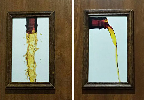 19 funny bathroom signs 3 made me crack 17 was hillarious