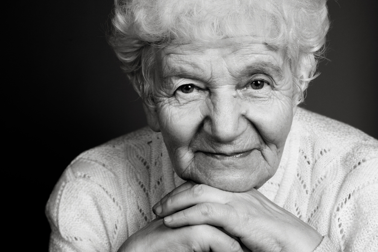 advice from a 90 year old woman