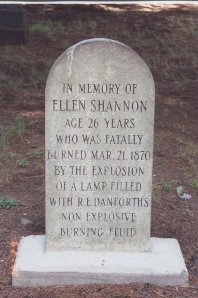 Memorial Garden Stones